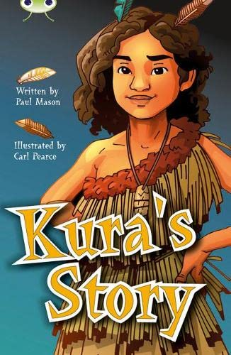 BC Blue (KS2) A/4B Kura s Story: Paul Mason