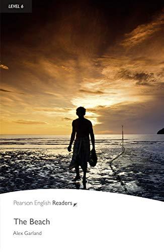 9781408274194: Pearson English Readers Level 6: The Beach (Book + MP3) (Pearson English Graded Readers) - 9781408274194