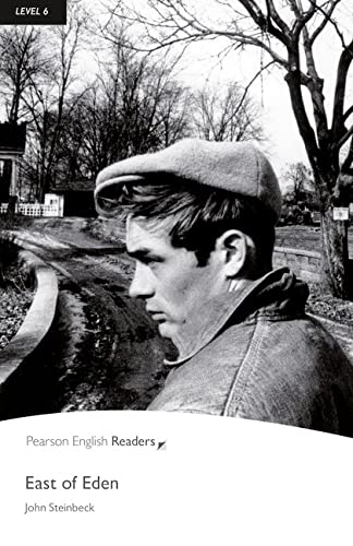 9781408274224: Penguin Readers 6: East Of Eden Book & MP3 Pack (Pearson English Graded Readers) - 9781408274224