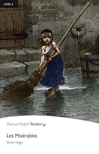 9781408274255: Level 6: Les Miserables Book and MP3 Pack (Pearson English Graded Readers)