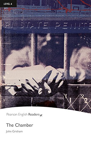 9781408274378: The Chamber & MP3 Pack: Level 6 (Penguin Readers (Graded Readers))