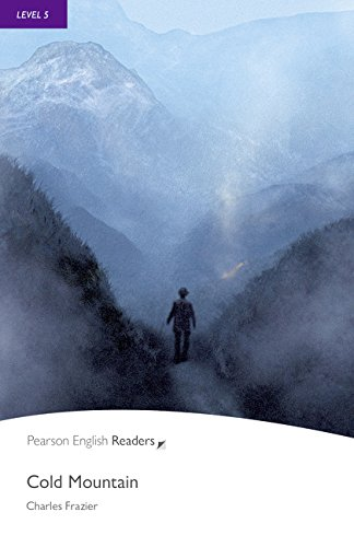 9781408276297: Penguin Readers 5: Cold Mountain Book and MP3 Pack (Penguin Readers (Graded Readers))