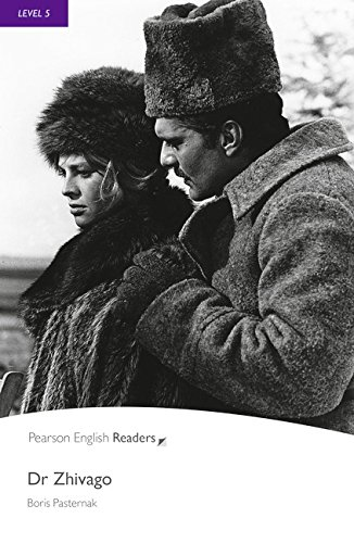 9781408276310: Level 5: Dr Zhivago Book and MP3 Pack (Pearson English Graded Readers)