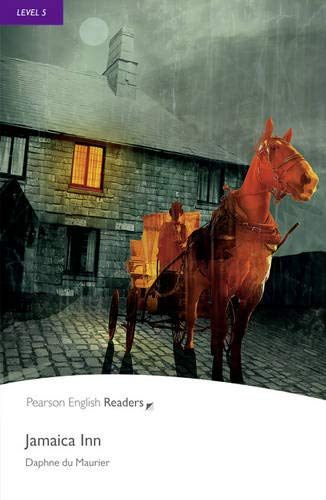 9781408276396: Penguin Readers 5: Jamaica Inn Book and MP3 Pack (Pearson English Graded Readers) - 9781408276396