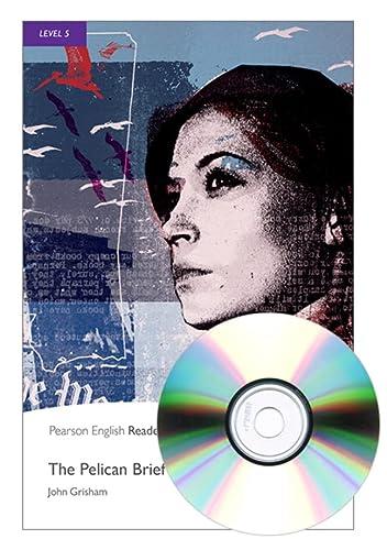 9781408276464: The Pelican Brief: Level 5 (Penguin Readers (Graded Readers))