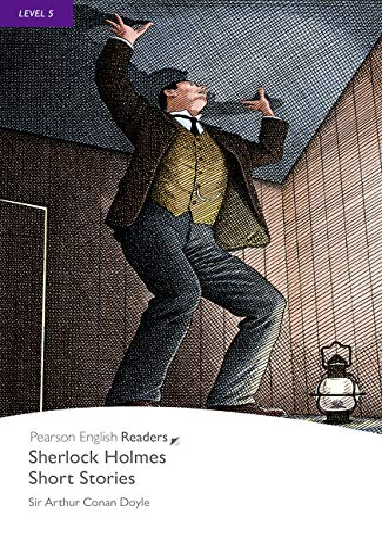 9781408276549: Penguin Readers 5: Sherlock Holmes Short Stories Book & MP3 Pack (Pearson English Graded Readers) - 9781408276549