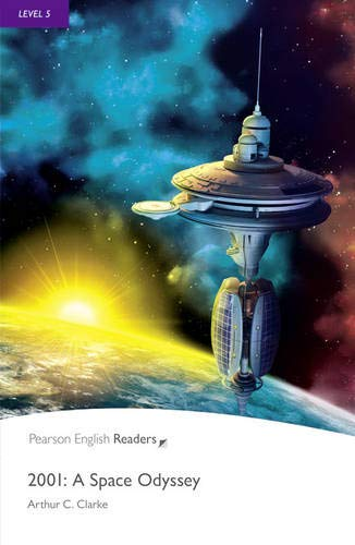9781408276563: Level 5: A Space Odyssey Book and MP3 Pack (Pearson English Graded Readers)