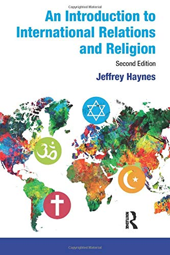9781408277362: An Introduction to International Relations and Religion