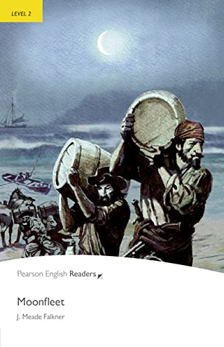 9781408278109: Penguin Readers 2: Moonfleet Book & MP3 Pack