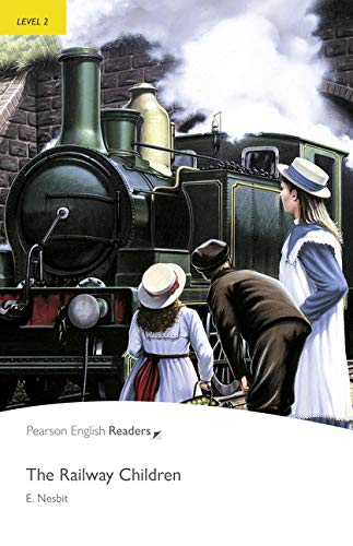 9781408278147: Railway Children Book & MP3 Pack: Level 2 (Penguin Readers (Graded Readers))