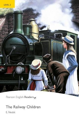 9781408278147: PLPR2:Railway Children Book & MP3 Pack