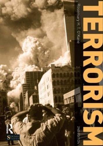 9781408282571: Terrorism (Seminar Studies)