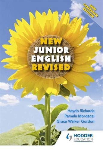 9781408282595: New Junior English