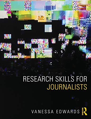 9781408282977: Research Skills for Journalists