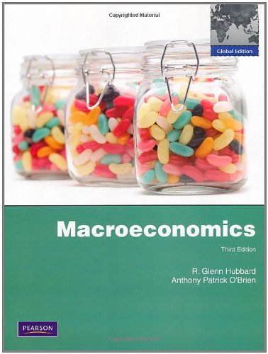 9781408283448: Macroeconomics with MyEconLab