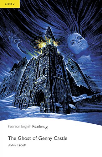 9781408285039: Penguin Readers 2: Ghost Genny Castle Book and MP3 Pack (Penguin Readers (Graded Readers))