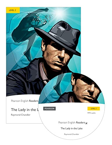 9781408285077: Level 2: Lady in the Lake Book and MP3 Pack (Pearson English Graded Readers)