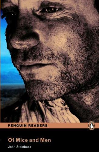 9781408285152: Level 2: Of Mice and Men Book and MP3 Pack (Pearson English Graded Readers)