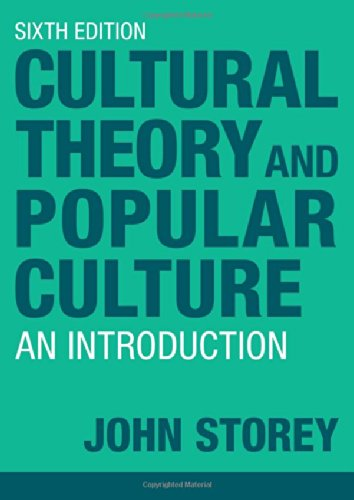 9781408285275: Cultural Theory and Popular Culture: An Introduction