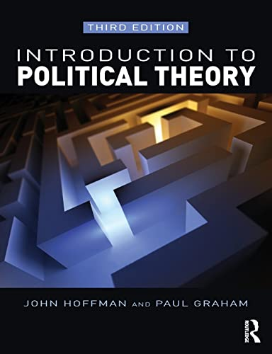 9781408285923: Introduction to Political Theory