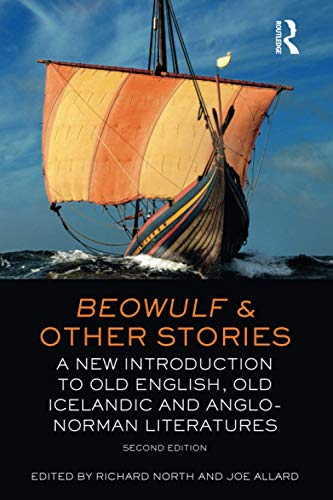 Beowulf and Other Stories: A New Introduction: Joe Allard, Richard