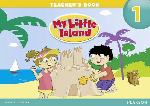 9781408286616: My Little Island Level 1 Teacher's Book