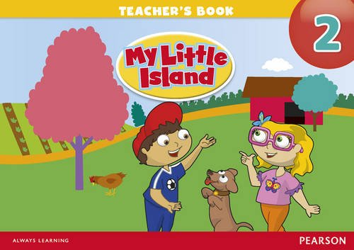 9781408286708: My Little Island Level 2 Teacher's Book