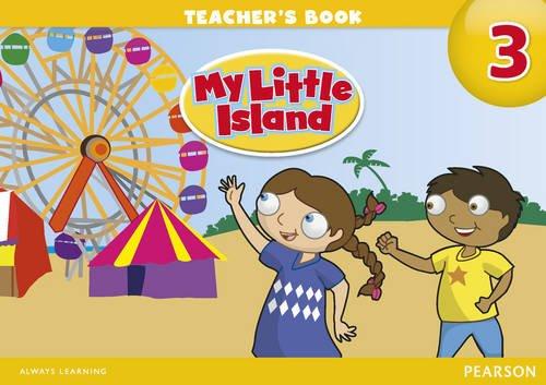 9781408286791: My Little Island Level 3 Teacher's Book