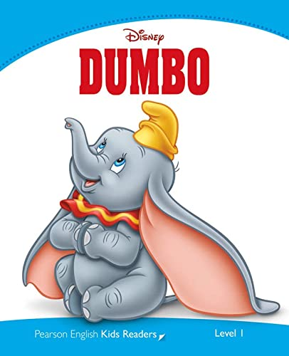 9781408286999: Level 1: Dumbo (Pearson English Kids Readers)