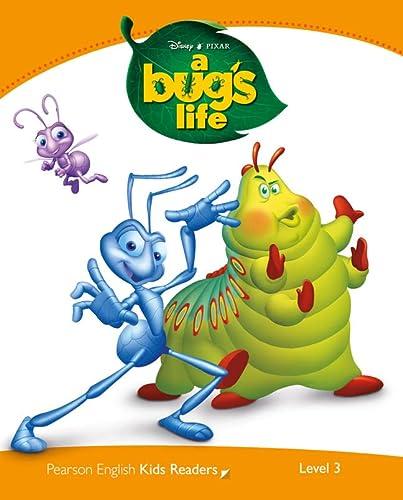 9781408287330: Penguin Kids 3 A Bug's Life Reader (Penguin Kids Level 3)