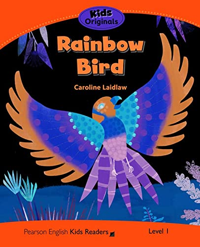 9781408288252: Level 1: Rainbow Bird (Pearson English Kids Readers)