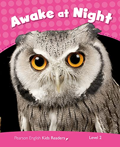 9781408288283: Level 2: Awake at Night CLIL (Pearson English Kids Readers)
