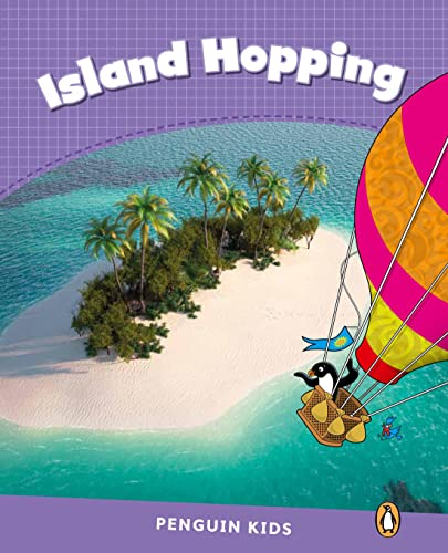 9781408288436: Level 5: Island Hopping CLIL (Pearson English Kids Readers)