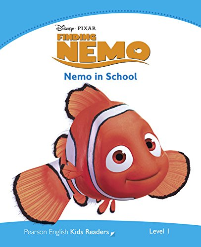 9781408288535: Penguin Kids 1 Finding Nemo Reader (Pearson English Kids Readers) - 9781408288535