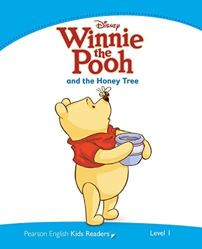 9781408288542: Level 1: Winnie the Pooh (Pearson English Kids Readers)