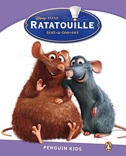 9781408288726: Level 5: Ratatouille (Pearson English Kids Readers)
