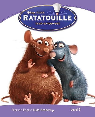 9781408288726: RATATOUILLE (PENGUIN KIDS NIVEAU 5) (French Edition)