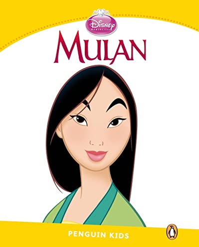 9781408288757: Penguin Kids 6 Mulan Reader (Pearson English Kids Readers) - 9781408288757