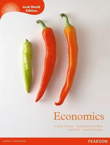 9781408289167: Economics (Arab World Editions) with MyEconLab