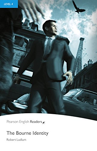9781408289501: Penguin Readers 4: Bourne Identity, The Book and MP3 Pack (Pearson English Graded Readers) - 9781408289501