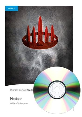 Macbeth and MP3 Pack: Level 4 (Penguin: LIAN., William Shakespeare
