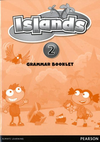 9781408290125: Islands Level 2 Grammar Booklet