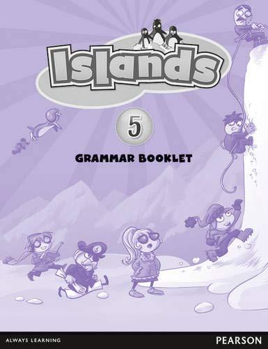9781408290668: Islands Level 5 Grammar Booklet