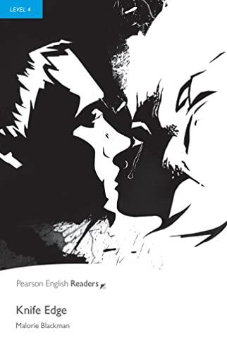 9781408291382: Penguin Readers Level 4. King Knife Edge