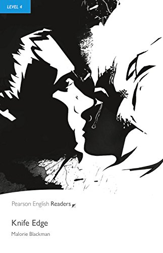 9781408291382: Level 4: Knife Edge (Pearson English Graded Readers)