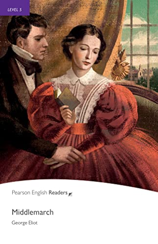 9781408291405: Level 5: Middlemarch MP3 for Pack (Pearson English Graded Readers)
