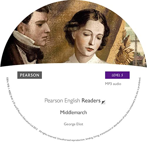 Middlemarch: Level 5: George Eliot