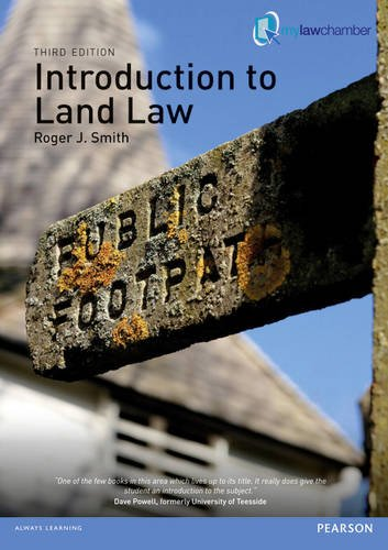 Introduction to Land Law Premium Pack (Paperback)