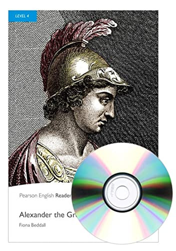 9781408294239: Alexander the Great (Penguin Readers (Graded Readers))