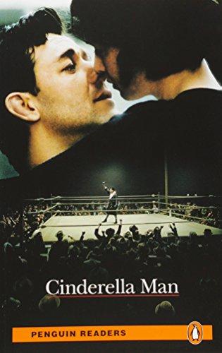 9781408294246: Penguin Readers 4: Cinderella Man Book & MP3 Pack (Pearson English Graded Readers) - 9781408294246 (Penguin Readers (Graded Readers))